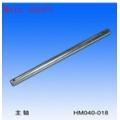 Main Shaft  s40 (HM 040-018)