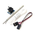 ARDUPILOT ARDUPLANE PITOT AIR SPEED METER/ AIRSPEED GAUGE TUBE FOR APM 2.5 / 2.6 APM2.6 FLIGHT CONTROLLER FOR RC MODEL (SOLD OUT)