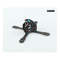 AstroX Q size 130 Tiny racing drone frame kit