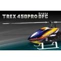 Trex 450DFC & 450L Parts