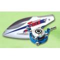 Trex 450size parts
