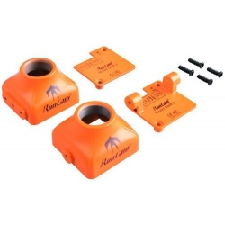 RunCam Swift2 Protective FPV Camera Case Orange