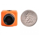 Runcam Swift Mini 130 Degree 2.5mm Micro FPV Camera PAL Orange