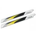 New 325mm 3D Pro Blade