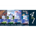 12 in 1 Simulator (Reflex, RealFlight, Aerofly and Phoneix)