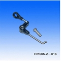 Rod End B Dragonfly 5  (HM5-2#-016)