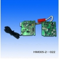 IC Board Dragonfly 5  (HM5-2#-22)