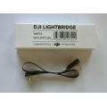 DJI LIGHTBRIDGE GOPRO HDMI CABLE - PART 10 (SOLD OUT)