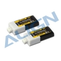 HBP03001  2S1P 7.4V 300mAh/30C (SOLD OUT)