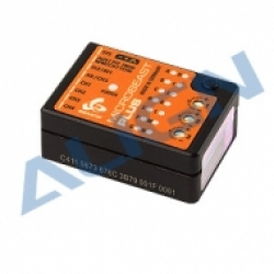 HEGBP301  Microbeast PLUS Flybarless System