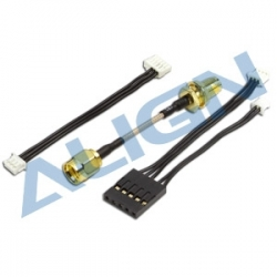 HEP42501  DV Signal Wire Set