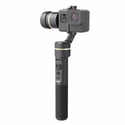Feiyu G5 3-Axis Splash-Proof Handheld Gimbal for GoPro HERO5 HERO 5/4/3+/3 (SOLD OUT)