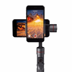 "Zhiyun Smooth III Smooth3 3 Axis Handheld Gimbal Camera Mount for Smartphones Max.6"" 260g Payload (SOLD OUT)"