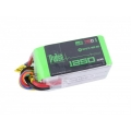PULSE Graphene 1250mAh 6S 22.2V 75C Battery - Goblin 280 Fireball and Mini Comet