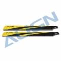HD700C  700N Carbon Fiber Blades