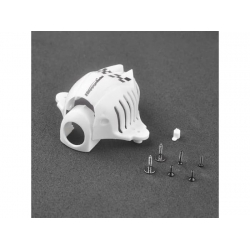 HappyModel Replacement Canopy BWHOOP65/75 White