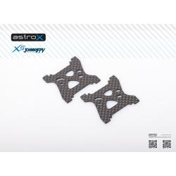 AstroX Cam mount Set (JohnnyFPV)
