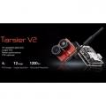 Caddx Tarsier V2 1200TVL 4K 30fps HD with ND8 Filter (Black)