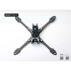 AstroX Switch Narrow True X frame kit(SOLD OUT)