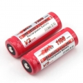 IMR 18500 Li-Mn Battery 1100mAh 3.7V For Frsky Taranis X-LITE Radio