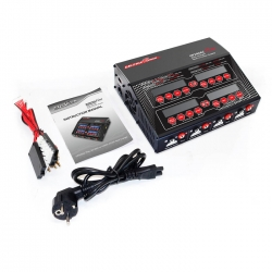 Ultra Power UP240AC PLUS 240W Multi RC Battery Balance Charger