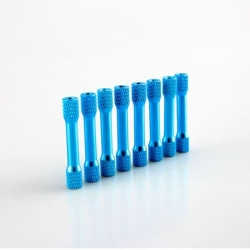 AstroX 8+2 32mm Standoff sets (Blue)