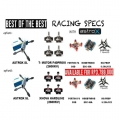 AstroX SL Best of The Best Racing Spec Option1/Option2 Selectable  1 Ulasan