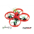 FuriousFPV MOSKITO 70 (FRSKY) - The Perfect WHOOP (2 batteries included)