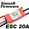 SK-20A SimonK Firmware Multicopter Speed Controller ESC 20A (SOLD OUT)