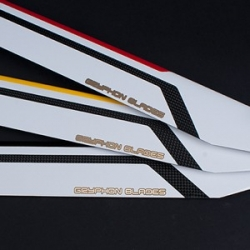 GRYPHON HIGH PERFORMANCE 615MM CF BLADES (GMB-615RX FBL)