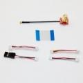 Vortex 150 Mini Cable Set (SOLD OUT)