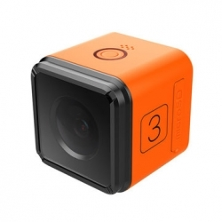 RUNCAM 3 64G HD 1080P/60FPS NTSC/PAL 155 DEGREE WIDE ANGLE WIFI FPV CAMERA (SOLD OUT)