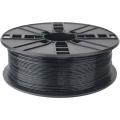3D PRINTER PLA FILAMENT, 1.75MM, 0.5KG (BLACK)
