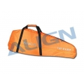 HOC60002 T-REX 550/ 600 CARRY BAG/ORANGE