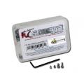 RCScrewZ - Align TRex 700 Series Stainless Steel Screw Kit