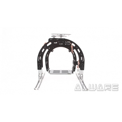 Eagle F450-550 Pro V3 Camera Mount [The Best for F450/F550 Multicopter] (Back on Stock)