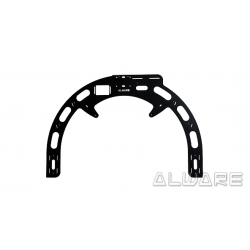 Alware Pro Camera Mount Outermost Frame Part (For V3)