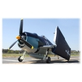 Art Tech F6F Helicat Folding ARF