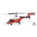 Walkera CB180Q Single Blade R/C Helicopter RTF with 2.4G Transmitter [OUT OF STOCK]