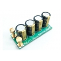 Castle Creations Capacitor Pack (12S MAX, 50.0V, 1100UF) (#011-0002-02) [LEFT 1pc] (SOLD OUT)