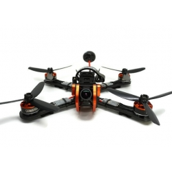 "Armattan Chameleon 5"" (Orange/Silver) [LIFETIME WARANTY]"