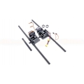 DJI S800 Retractable Landing Gear Lite ( Upgrade Kit )