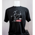 DJI Phantom Indonesia - T-shirt (black) ONLY SIZE L/XL (SLOD OUT)