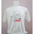 DJI Phantom Indonesia T-Shirt (white) only size S/L/XL (SOLD OUT)
