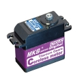 MKS DS670 Cyclic Servo (SOLD OUT)