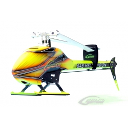 SAB Goblin 630 Flybarless Electric Helicopter Kit with SAB Blade [SG630] (ON STOCK)