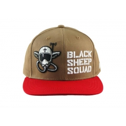 BLACK SHEEP SQUAD CAP (SOLD OUT)