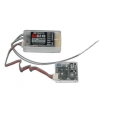 RG831B 8 ch Receiver DMSS (SOLD OUT)