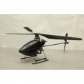 e-Hely s4 Series  R/C Helicopter
