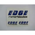 EDGE Decal Sheet